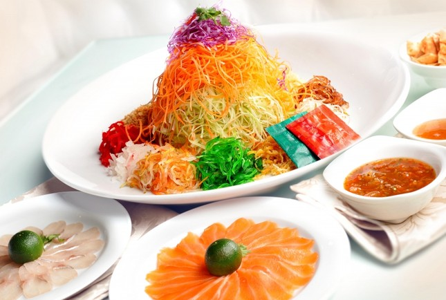 Điểm danh những món ăn Tết truyền thống của các nước Châu Á - anh 8