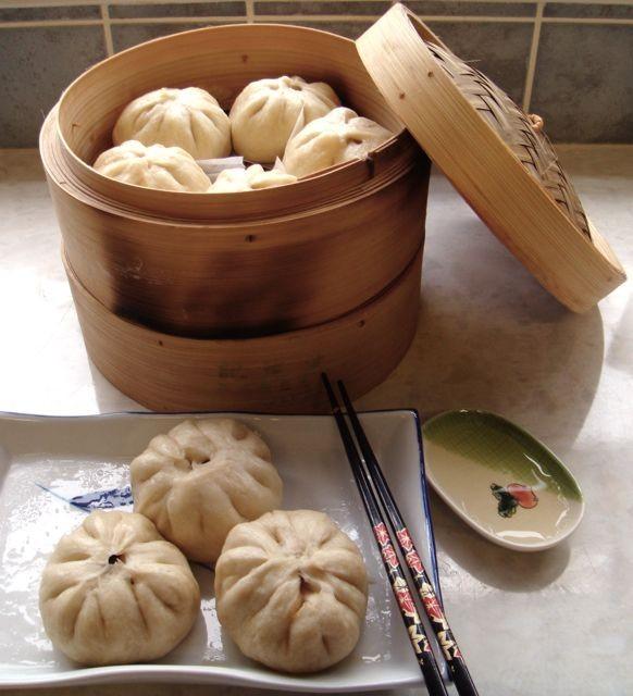 Điểm danh những món ăn Tết truyền thống của các nước Châu Á - anh 2