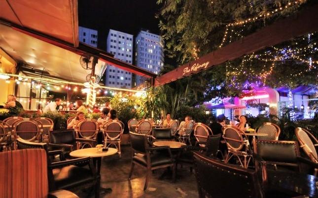 10 điểm đến hút khách nước ngoài nhất ở Sài Gòn theo gợi ý của CNTraveler - anh 8