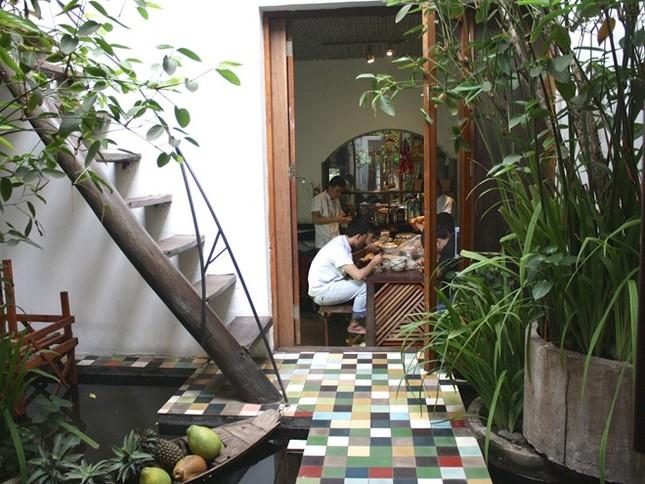 10 điểm đến hút khách nước ngoài nhất ở Sài Gòn theo gợi ý của CNTraveler - anh 5