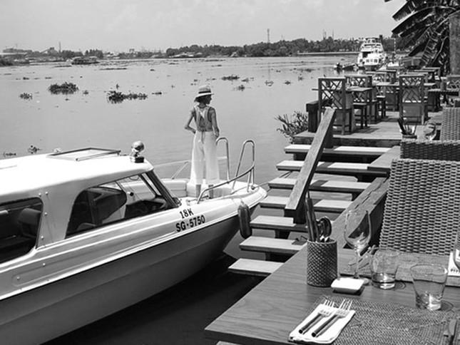 10 điểm đến hút khách nước ngoài nhất ở Sài Gòn theo gợi ý của CNTraveler - anh 7