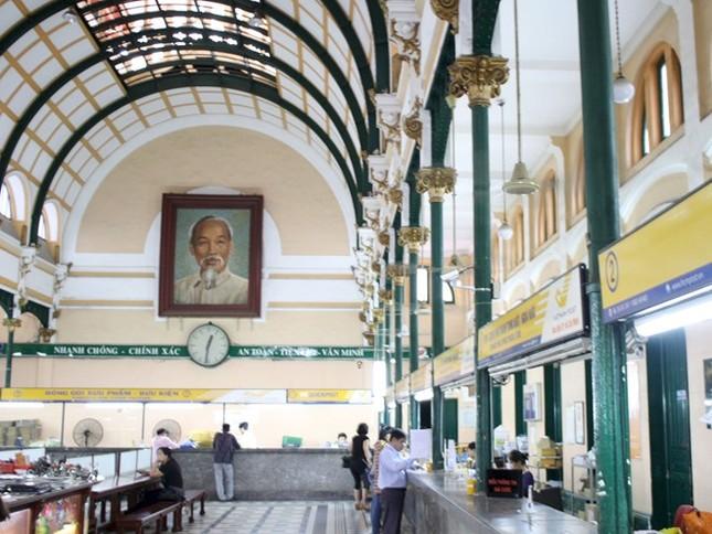 10 điểm đến hút khách nước ngoài nhất ở Sài Gòn theo gợi ý của CNTraveler - anh 6