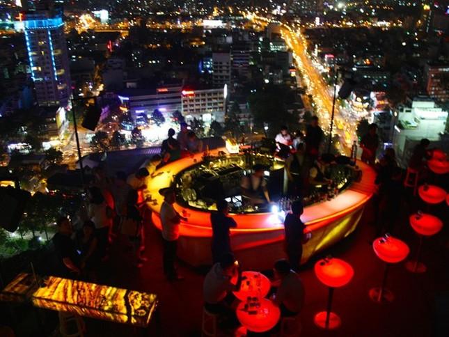 10 điểm đến hút khách nước ngoài nhất ở Sài Gòn theo gợi ý của CNTraveler - anh 2