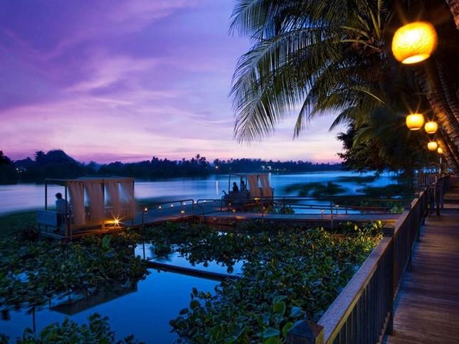 10 điểm đến hút khách nước ngoài nhất ở Sài Gòn theo gợi ý của CNTraveler - anh 9