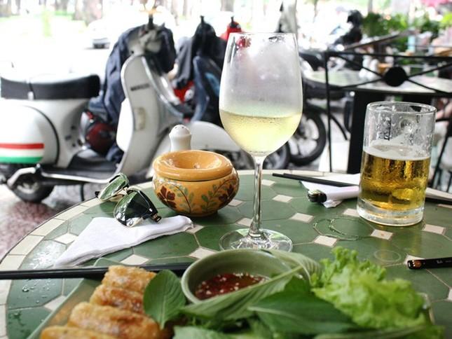 10 điểm đến hút khách nước ngoài nhất ở Sài Gòn theo gợi ý của CNTraveler - anh 4