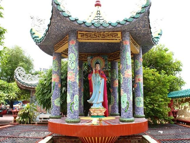 10 điểm đến hút khách nước ngoài nhất ở Sài Gòn theo gợi ý của CNTraveler - anh 10