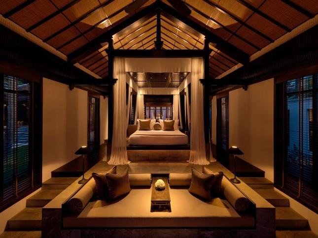 3 khu nghỉ dưỡng của Việt Nam lọt top 40 resort bãi biển tuyệt nhất thế giới - anh 4