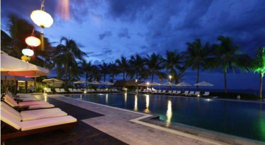 3 khu nghỉ dưỡng của Việt Nam lọt top 40 resort bãi biển tuyệt nhất thế giới - anh 5