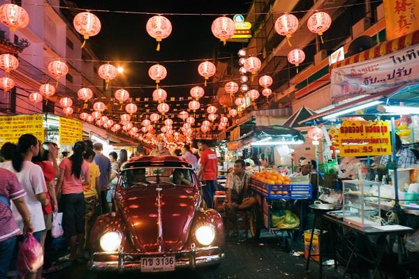Chiêm ngưỡng những khu phố người Hoa đáng đến nhất thế giới - anh 2
