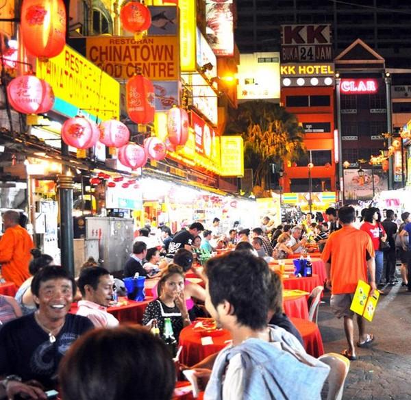 Chiêm ngưỡng những khu phố người Hoa đáng đến nhất thế giới - anh 6