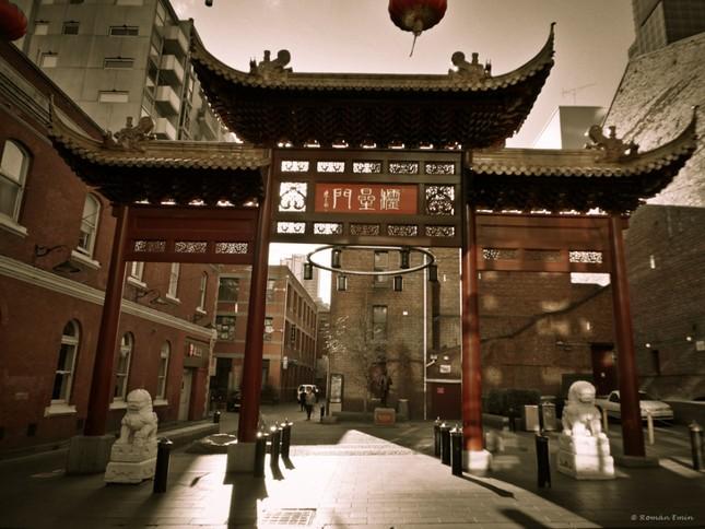 Chiêm ngưỡng những khu phố người Hoa đáng đến nhất thế giới - anh 12