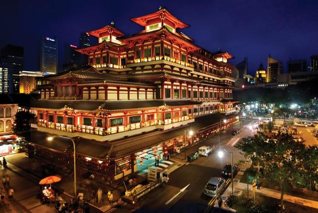 Chiêm ngưỡng những khu phố người Hoa đáng đến nhất thế giới - anh 1