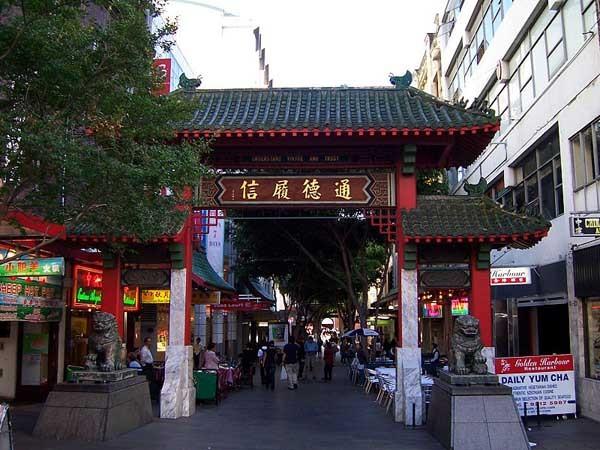 Chiêm ngưỡng những khu phố người Hoa đáng đến nhất thế giới - anh 4