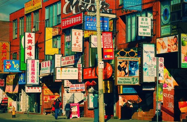 Chiêm ngưỡng những khu phố người Hoa đáng đến nhất thế giới - anh 11