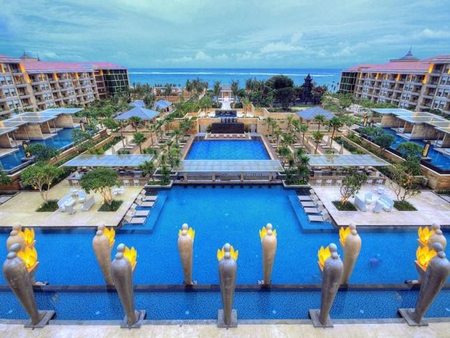 3 khu nghỉ dưỡng của Việt Nam lọt top 40 resort bãi biển tuyệt nhất thế giới - anh 7