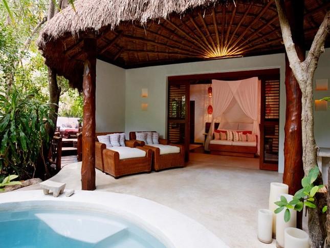 3 khu nghỉ dưỡng của Việt Nam lọt top 40 resort bãi biển tuyệt nhất thế giới - anh 9