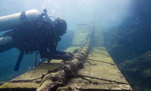 Dự kiến thời gian sửa cáp quang biển AAG có thể lên đến 1 tháng - anh 1