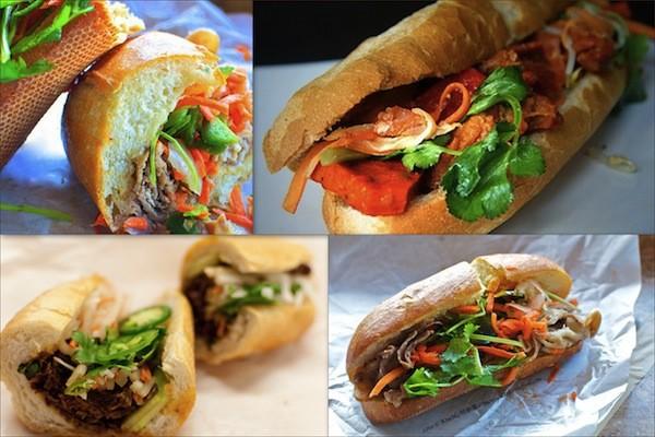 Bánh mì Việt lọt top 20 món ăn đường phố ngon nhất thế giới - anh 1