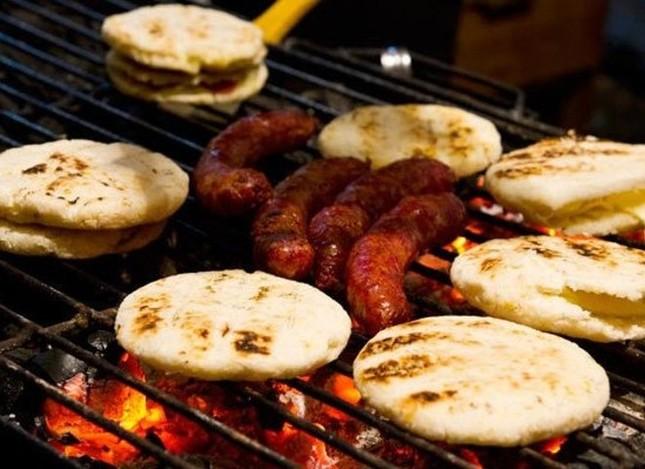 Bánh mì Việt lọt top 20 món ăn đường phố ngon nhất thế giới - anh 13