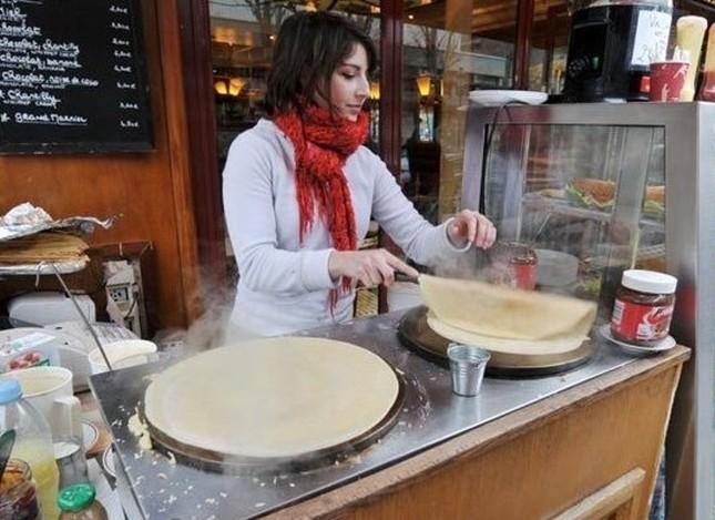 Bánh mì Việt lọt top 20 món ăn đường phố ngon nhất thế giới - anh 14