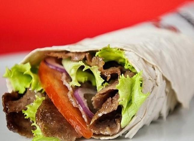 Bánh mì Việt lọt top 20 món ăn đường phố ngon nhất thế giới - anh 11