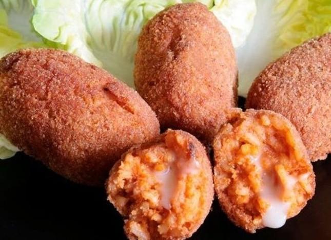 Bánh mì Việt lọt top 20 món ăn đường phố ngon nhất thế giới - anh 12