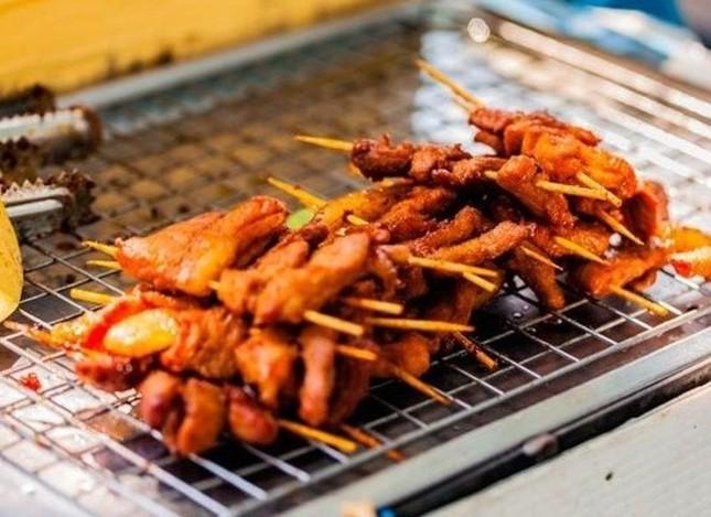 Bánh mì Việt lọt top 20 món ăn đường phố ngon nhất thế giới - anh 3