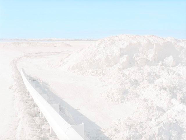 Lạc bước vào cánh đồng muối mênh mông ở Australia - anh 2