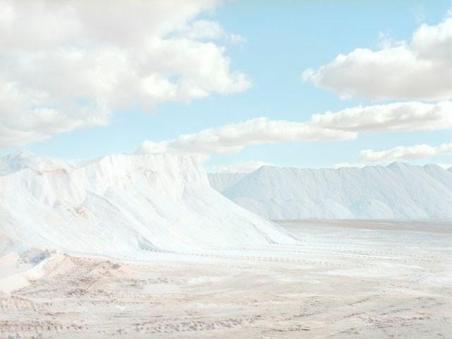 Lạc bước vào cánh đồng muối mênh mông ở Australia - anh 6