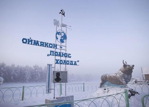 Khám phá cuộc sống phi thường ở ngôi làng lạnh nhất thế giới - anh 1