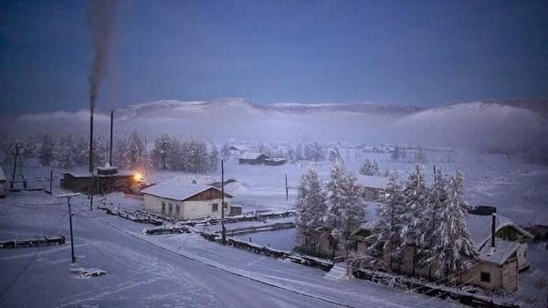 Khám phá cuộc sống phi thường ở ngôi làng lạnh nhất thế giới - anh 2