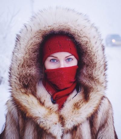 Khám phá cuộc sống phi thường ở ngôi làng lạnh nhất thế giới - anh 9