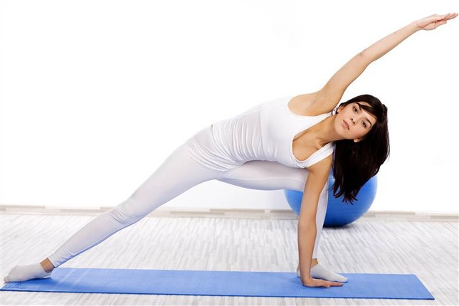 Những lý do khiến bạn dù chăm tập thể dục vẫn không thể giảm cân - anh 1