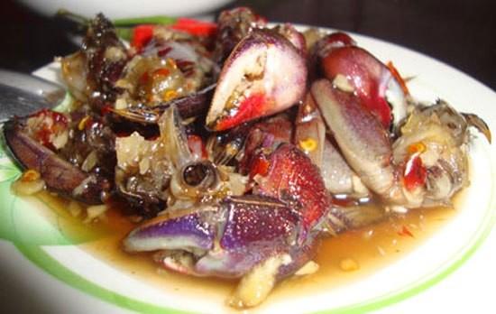 Say lòng với những món ăn đặc sản của đất mũi Cà Mau - anh 1