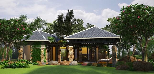 Đà Nẵng sắp có công viên suối khoáng nóng - anh 2