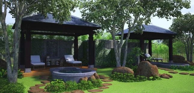 Đà Nẵng sắp có công viên suối khoáng nóng - anh 3
