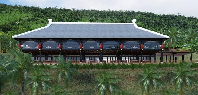 Đà Nẵng sắp có công viên suối khoáng nóng - anh 4
