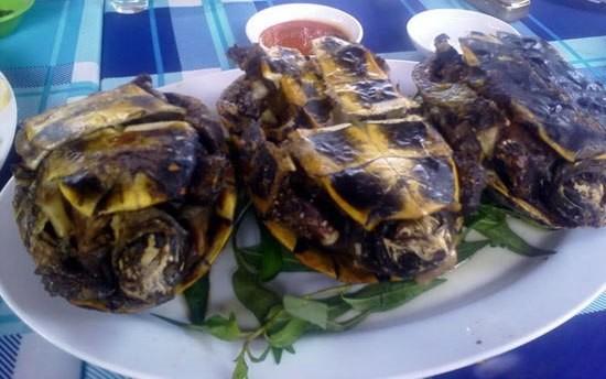 Say lòng với những món ăn đặc sản của đất mũi Cà Mau - anh 6