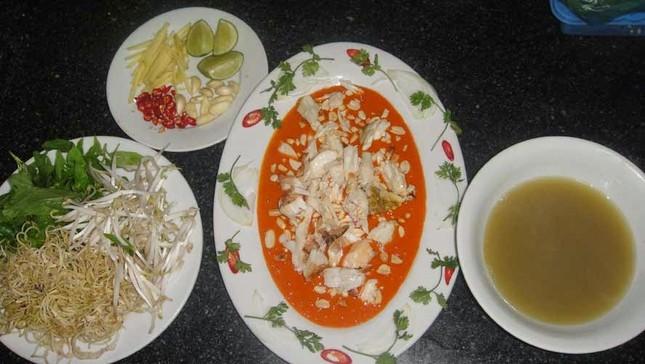 Say lòng với những món ăn đặc sản của đất mũi Cà Mau - anh 9