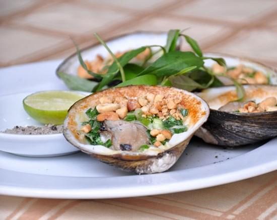 Say lòng với những món ăn đặc sản của đất mũi Cà Mau - anh 8