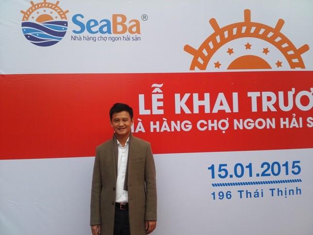 """Thích thú xem giải đua cua """"độc nhất vô nhị"""" tại Việt Nam - anh 7"""