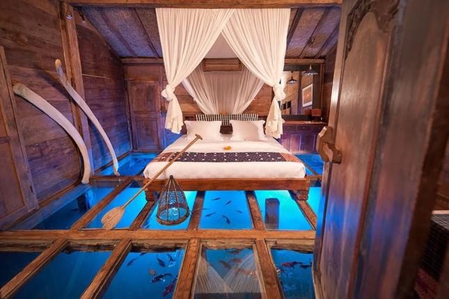 Khách sạn Việt Nam lọt top ấn tượng nhất thế giới - anh 4