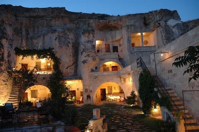 Khách sạn Việt Nam lọt top ấn tượng nhất thế giới - anh 9