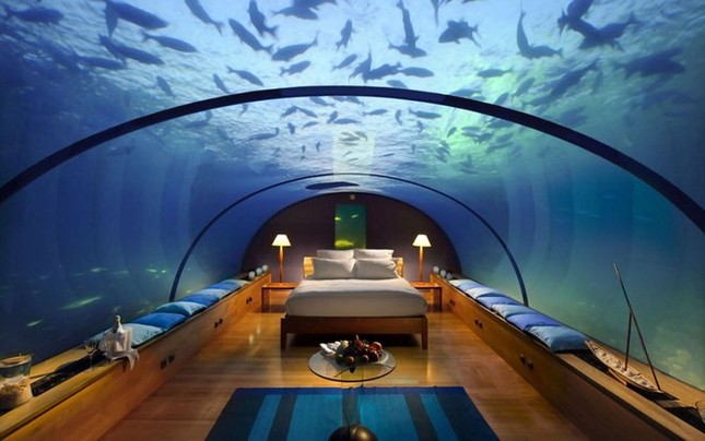 Khách sạn Việt Nam lọt top ấn tượng nhất thế giới - anh 8