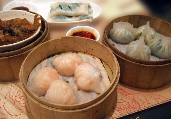 Hà Nội lọt top 12 nơi lý tưởng về ẩm thực - anh 4