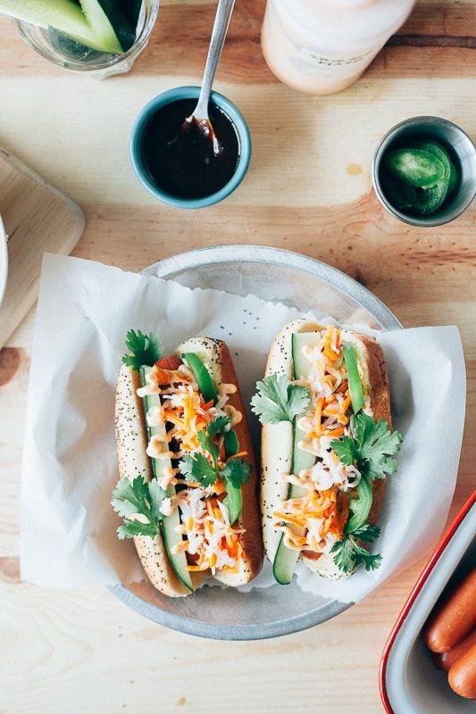 Hà Nội lọt top 12 nơi lý tưởng về ẩm thực - anh 1