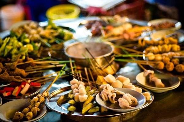 Hà Nội lọt top 12 nơi lý tưởng về ẩm thực - anh 10