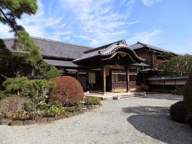 Khám phá ngôi đền của những chú mèo vẫy tay may mắn ở Nhật - anh 1