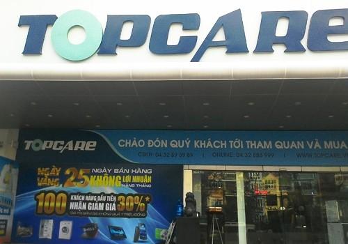 Topcare đóng cửa: 3 cổ đông sáng lập không nắm cổ phần nào của công ty - anh 1