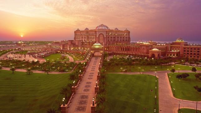 Những địa điểm du lịch nước ngoài dịpTết 2015 - anh 6